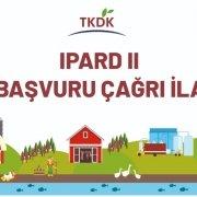 TKDK Beşinci çağrı